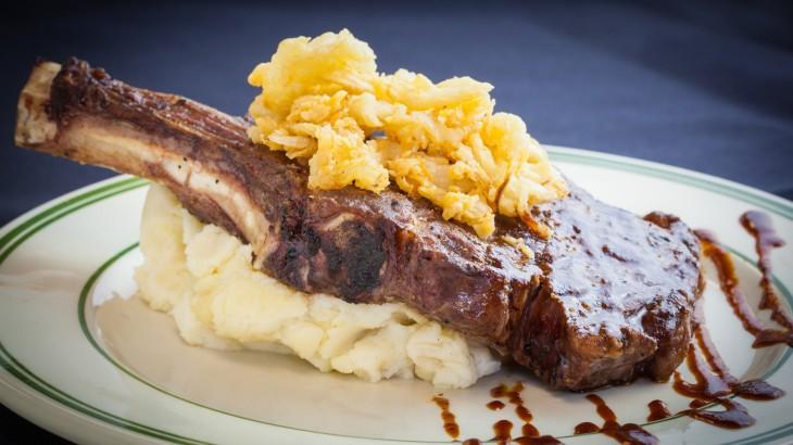 Cowboy Steak